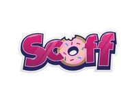 Scoff Game Logo