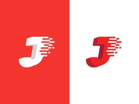 J&J Logo Exploration