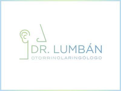 Dr. Lumban Logo Proposal