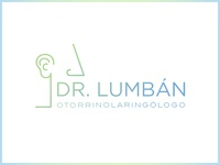 Dr. Lumban Logo Proposal