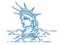 NYC - Freedom Frames 01