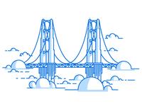 Golden Gate - Freedom Frames 08