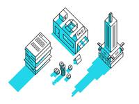 BLP Icons - Startup Needs
