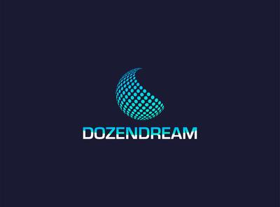 Dozendream Logo Design