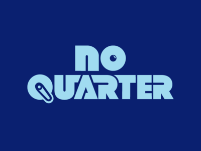 No Quarter Logo