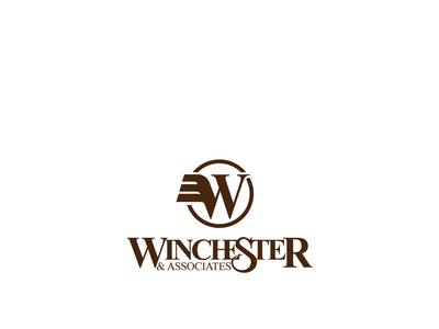 Winchester & Associates Logo Design