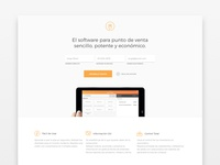 Landing Page Experiments