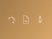 Product Lab Icons