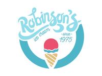Robinson's Ice Cream