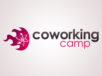 Coworking Camp coworking barcamp wip atoms