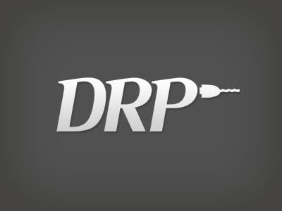 DRP logo carpenter 007 goldeneye secret agent