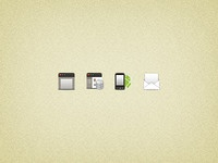 32px Icons Volpeo