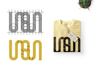 USN Monogram