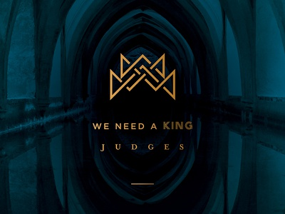 Kingdom Series - Part 1 crown kingdom king church