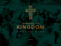 Kingdom Series - Part 3