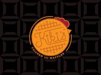 Kikis Chicken & Waffles
