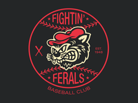 Fightin' Ferals