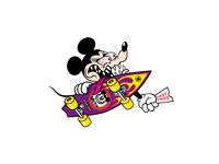 Slasher Mickey - Micfits