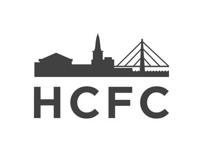 Holy City Football Club- Abbreviated Lockup usl sports carolina south soccer logo futball football crest charleston brand