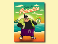 Pete in Paradise