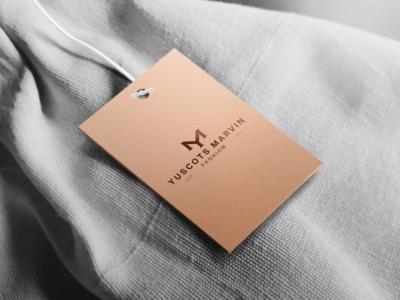 Yuscots Marvin fashion branding