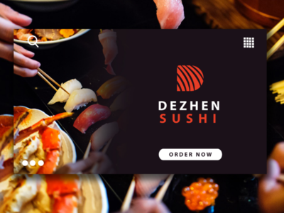 DezhenSushi® Uiux