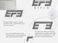 EFE logo concept