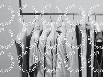 WE, Wardrobe Editor