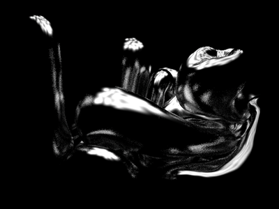 Soft Metals digital nft creative generation exploration soft body instagram shadow night noir darkness texture metal generativegraphics generatveart cinema4d 3d illustration branding identity