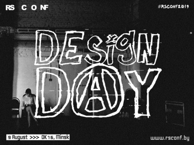 Design Day, The Rolling Scopes Conf