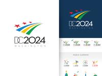 DC2024 Logo
