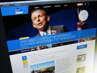 Liberal Party of Australia — Article Page