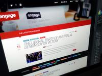 Engage • Blog