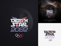 DEATH STAR 2032