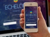 Echelon goes mobile