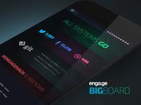 Engage BIGBOARD App