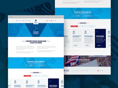NIF Program Page