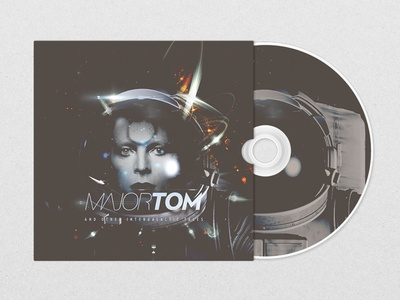 Major Tom Mix • DesignersMX