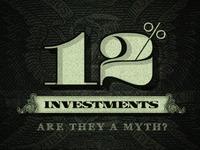 12% Myth?