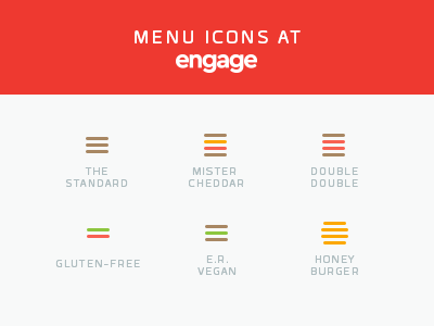 Engage Burgers