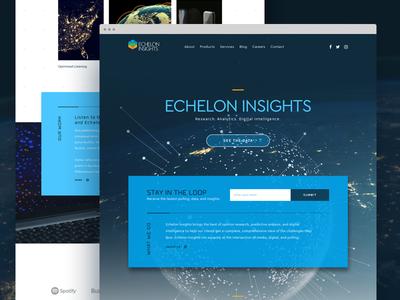 Echelon Insights