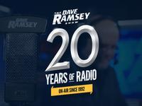 20 Years of Radio