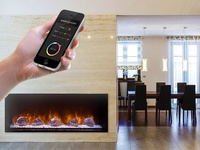 Modern Flames App