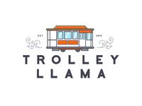 Trolley Llama