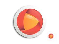 Sporfie logo concept