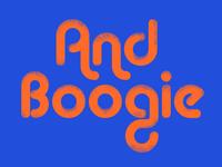 AndBoogie