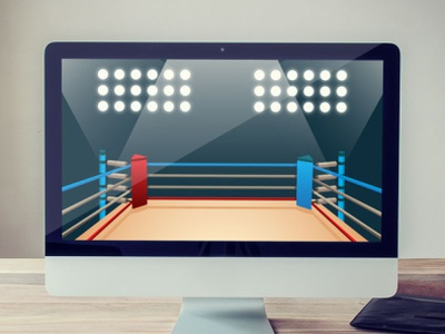 Ultimate boxing ring game background boxing game background background 2d game background boxing ring game background fighting ring boxing ring