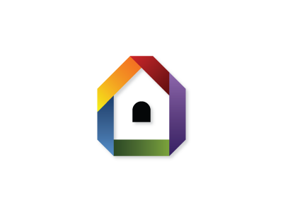 rainbow-home-property_vector_logo_template Rainbow Logo Design Mobile Home on galaxy mobile home, run down mobile home, breeze mobile home, school bus mobile home, desert mobile home, purple mobile home, hippie mobile home, tiffany mobile home, bad mobile home, snow mobile home,