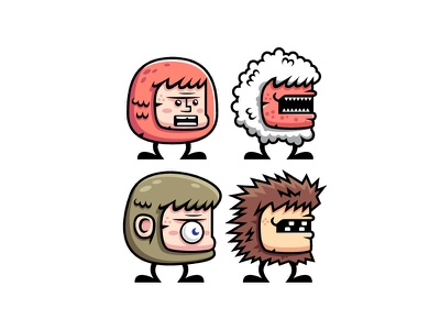 Game Enemy - Hairy Yeti Monsters sprite sheets game asset game enemies game enemy game obstacles yeti