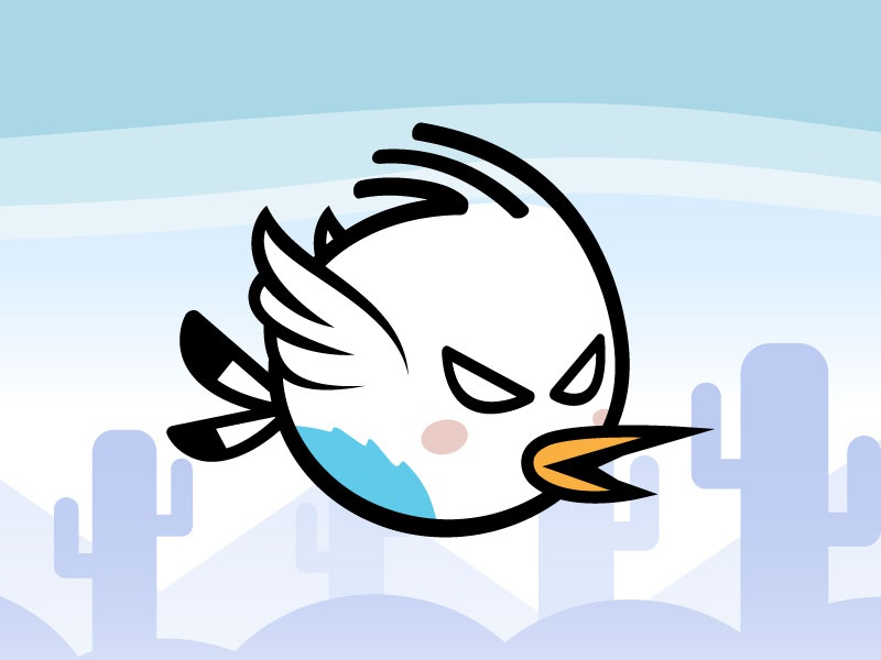 Mad Bird Game Character Sprite Sheets side scroller 2d sprite sheets game character flappy birds angry mad evil
